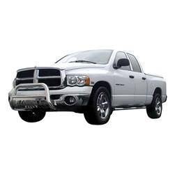 Exterior Accessories - Bull Bar/Brush Guard/Grille Guard - Aries Offroad - Aries Offroad 35-5001 Aries Bull Bar