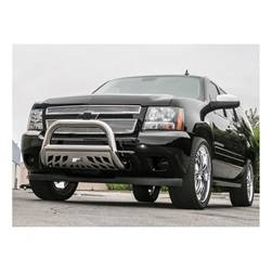 Exterior Accessories - Bull Bar/Brush Guard/Grille Guard - Aries Offroad - Aries Offroad 35-4003 Aries Bull Bar