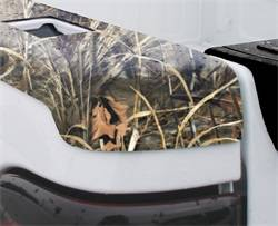 Truck Bed Side Rail - Truck Bed Side Rail Protector - Stampede - Stampede BRC0008H-12 Rail Topz Smooth Bed Rail Cap