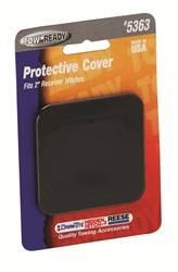 Tow Ready 5363 Hitch Receiver Tube Cover
