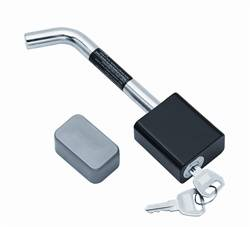 Trailer Hitch Accessories - Trailer Hitch Pin Lock - Tow Ready - Tow Ready 63224 Receiver Lock