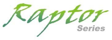 "Raptor - Raptor 3"" Polished Stainless Cab Length Nerf Bars CHEVROLET Colorado 04-12 Extended Cab - Image 3"