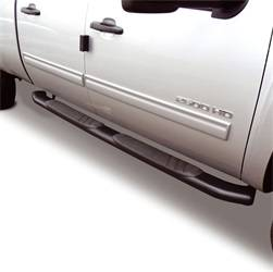 Exterior Accessories - Side Steps and Nerf Bars - Go Rhino - Go Rhino 685439987CB 5 in. OE Xtreme Composite SideSteps Kit