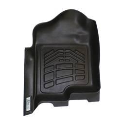 Interior Accessories - Floor Mat - Westin - Westin 72-110030 Wade Sure Fit Floor Mat