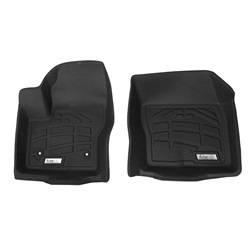 Interior Accessories - Floor Mat - Westin - Westin 72-110060 Wade Sure Fit Floor Mat