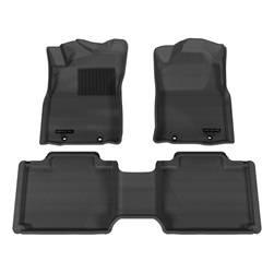 Interior Accessories - Floor Mat - Aries Automotive - Aries Automotive 2993609 Aries StyleGuard Floor Liner Kit
