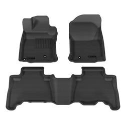 Interior Accessories - Floor Mat - Aries Automotive - Aries Automotive 2993509 Aries StyleGuard Floor Liner Kit
