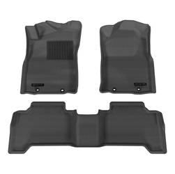 Interior Accessories - Floor Mat - Aries Automotive - Aries Automotive 2993209 Aries StyleGuard Floor Liner Kit