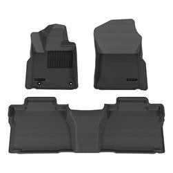Interior Accessories - Floor Mat - Aries Automotive - Aries Automotive 2993169 Aries StyleGuard Floor Liner Kit