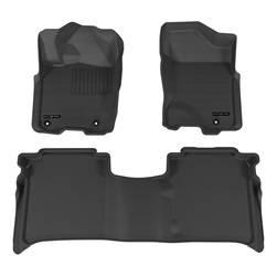 Interior Accessories - Floor Mat - Aries Automotive - Aries Automotive 2965209 Aries StyleGuard Floor Liner Kit