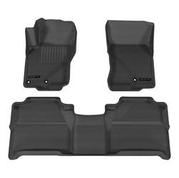 Interior Accessories - Floor Mat - Aries Automotive - Aries Automotive 2965109 Aries StyleGuard Floor Liner Kit