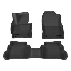 Interior Accessories - Floor Mat - Aries Automotive - Aries Automotive 2955109 Aries StyleGuard Floor Liner Kit