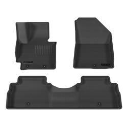 Interior Accessories - Floor Mat - Aries Automotive - Aries Automotive 2947009 Aries StyleGuard Floor Liner Kit