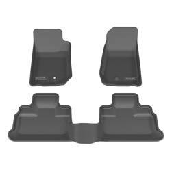 Interior Accessories - Floor Mat - Aries Automotive - Aries Automotive 2945309 Aries StyleGuard Floor Liner Kit