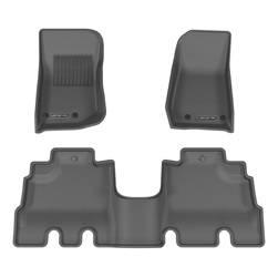 Interior Accessories - Floor Mat - Aries Automotive - Aries Automotive 2945209 Aries StyleGuard Floor Liner Kit
