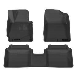 Interior Accessories - Floor Mat - Aries Automotive - Aries Automotive 2935109 Aries StyleGuard Floor Liner Kit
