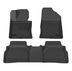 Interior Accessories - Floor Mat - Aries Automotive - Aries Automotive 2935009 Aries StyleGuard Floor Liner Kit