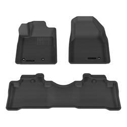 Interior Accessories - Floor Mat - Aries Automotive - Aries Automotive 2931409 Aries StyleGuard Floor Liner Kit