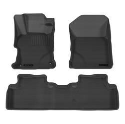 Interior Accessories - Floor Mat - Aries Automotive - Aries Automotive 2931209 Aries StyleGuard Floor Liner Kit