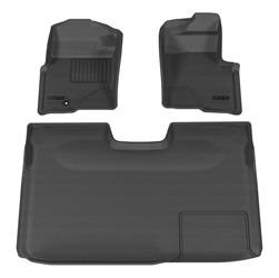 Interior Accessories - Floor Mat - Aries Automotive - Aries Automotive 2925109 Aries StyleGuard Floor Liner Kit
