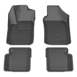 Interior Accessories - Floor Mat - Aries Automotive - Aries Automotive 2923009 Aries StyleGuard Floor Liner Kit