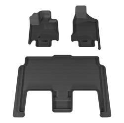 Interior Accessories - Floor Mat - Aries Automotive - Aries Automotive 2919309 Aries StyleGuard Floor Liner Kit