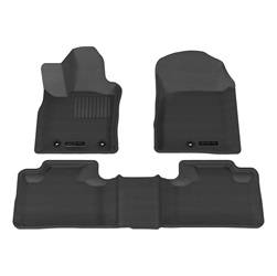 Interior Accessories - Floor Mat - Aries Automotive - Aries Automotive 2919209 Aries StyleGuard Floor Liner Kit