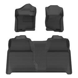 Interior Accessories - Floor Mat - Aries Automotive - Aries Automotive 2911609 Aries StyleGuard Floor Liner Kit