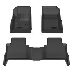 Interior Accessories - Floor Mat - Aries Automotive - Aries Automotive 2911209 Aries StyleGuard Floor Liner Kit