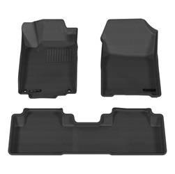 Interior Accessories - Floor Mat - Aries Automotive - Aries Automotive 2931309 Aries StyleGuard Floor Liner Kit