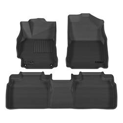 Interior Accessories - Floor Mat - Aries Automotive - Aries Automotive 2993109 Aries StyleGuard Floor Liner Kit