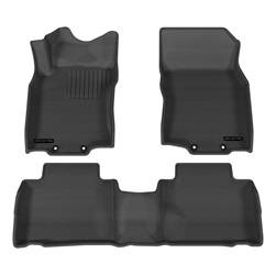 Interior Accessories - Floor Mat - Aries Automotive - Aries Automotive 2965009 Aries StyleGuard Floor Liner Kit