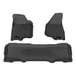 Interior Accessories - Floor Mat - Aries Automotive - Aries Automotive 2925309 Aries StyleGuard Floor Liner Kit