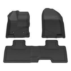 Interior Accessories - Floor Mat - Aries Automotive - Aries Automotive 2925509 Aries StyleGuard Floor Liner Kit