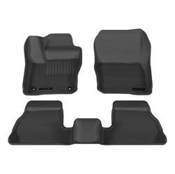 Interior Accessories - Floor Mat - Aries Automotive - Aries Automotive 2925709 Aries StyleGuard Floor Liner Kit