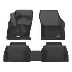 Interior Accessories - Floor Mat - Aries Automotive - Aries Automotive 2925809 Aries StyleGuard Floor Liner Kit