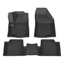 Interior Accessories - Floor Mat - Aries Automotive - Aries Automotive 2945009 Aries StyleGuard Floor Liner Kit
