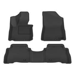 Interior Accessories - Floor Mat - Aries Automotive - Aries Automotive 2947209 Aries StyleGuard Floor Liner Kit
