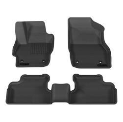 Interior Accessories - Floor Mat - Aries Automotive - Aries Automotive 2955009 Aries StyleGuard Floor Liner Kit
