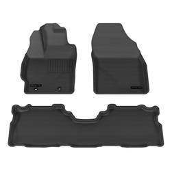 Interior Accessories - Floor Mat - Aries Automotive - Aries Automotive 2993309 Aries StyleGuard Floor Liner Kit