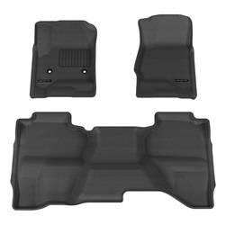 Interior Accessories - Floor Mat - Aries Automotive - Aries Automotive 2911009 Aries StyleGuard Floor Liner Kit