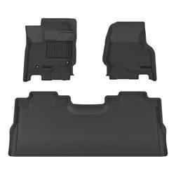 Interior Accessories - Floor Mat - Aries Automotive - Aries Automotive 2925009 Aries StyleGuard Floor Liner Kit