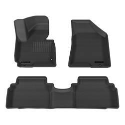 Interior Accessories - Floor Mat - Aries Automotive - Aries Automotive 2935209 Aries StyleGuard Floor Liner Kit
