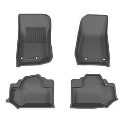 Interior Accessories - Floor Mat - Aries Automotive - Aries Automotive 2945109 Aries StyleGuard Floor Liner Kit
