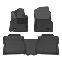 Interior Accessories - Floor Mat - Aries Automotive - Aries Automotive 2993159 Aries StyleGuard Floor Liner Kit