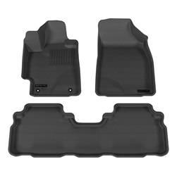 Interior Accessories - Floor Mat - Aries Automotive - Aries Automotive 2993559 Aries StyleGuard Floor Liner Kit