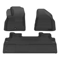 Interior Accessories - Floor Mat - Aries Automotive - Aries Automotive 2911409 Aries StyleGuard Floor Liner Kit