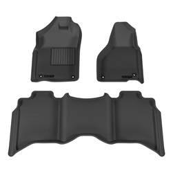 Interior Accessories - Floor Mat - Aries Automotive - Aries Automotive 2919009 Aries StyleGuard Floor Liner Kit