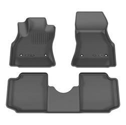 Interior Accessories - Floor Mat - Aries Automotive - Aries Automotive 2923109 Aries StyleGuard Floor Liner Kit