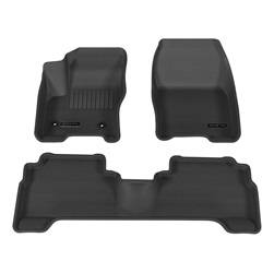 Interior Accessories - Floor Mat - Aries Automotive - Aries Automotive 2925409 Aries StyleGuard Floor Liner Kit